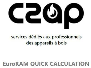C2AP service professionnels poêles insert cheminées