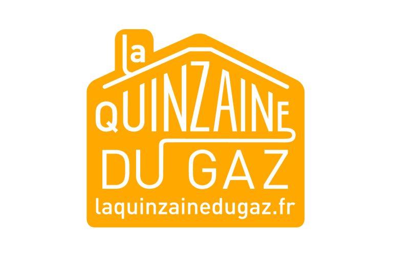 GRDF Quinzaine du gaz 2019