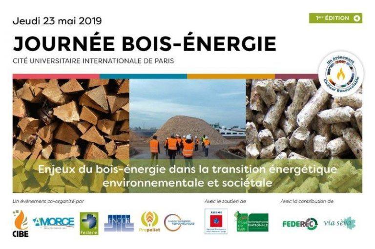 Journée Bois énergie 2019