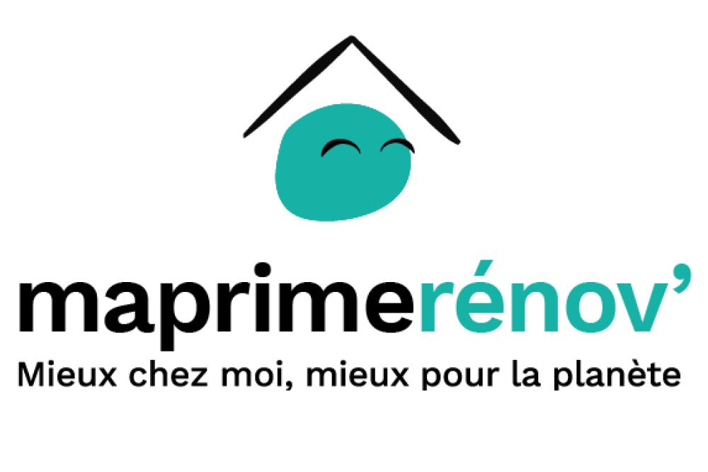 Logo maprimerénov' blog LORFLAM