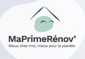 MaPrimeRénov' prime rénovation 2021