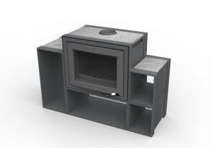 LORFLAM-XP68-BOX-MODUL'airCUBE
