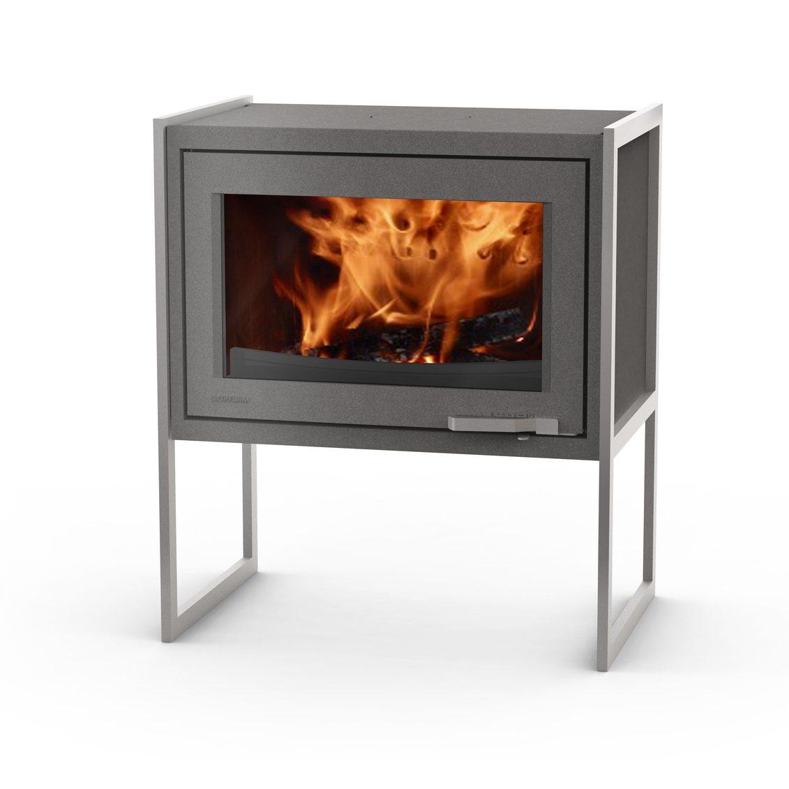 LORFLAM-XP78-BOX-sur-pieds-graphite